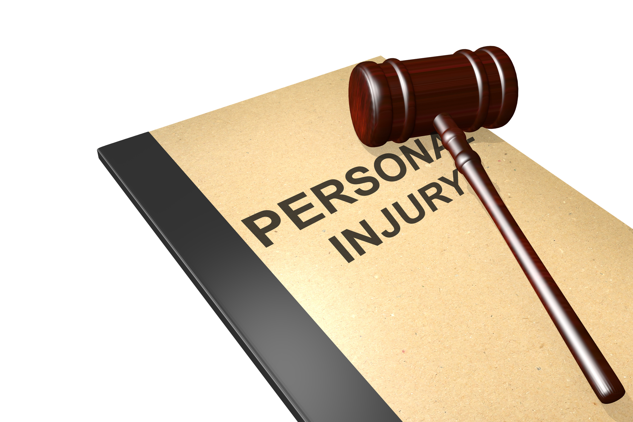 Personal Injury Law Corporation