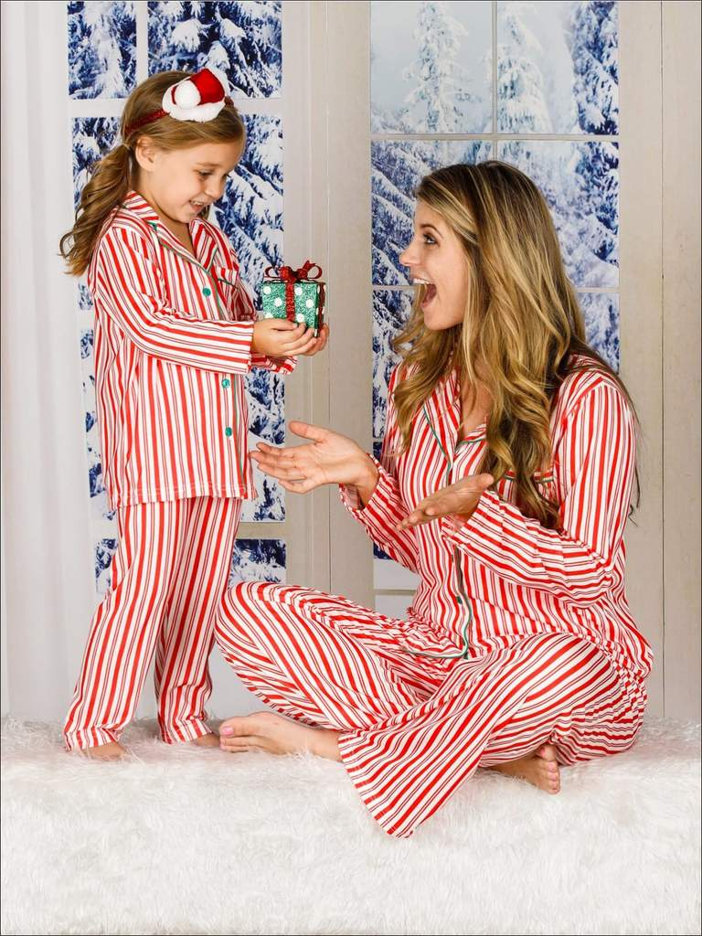 Shop Mom and Daughter Matching Dresses Online - Mia Belle Baby