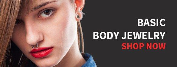 Wholesale Body Jewelry no Minimum Order