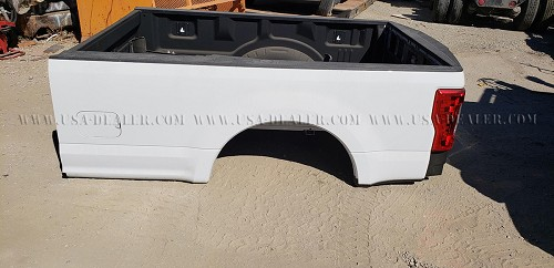 2018 FORD F250 / F350 BED