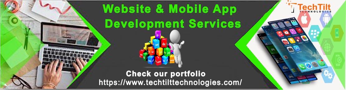Best web development in chennai