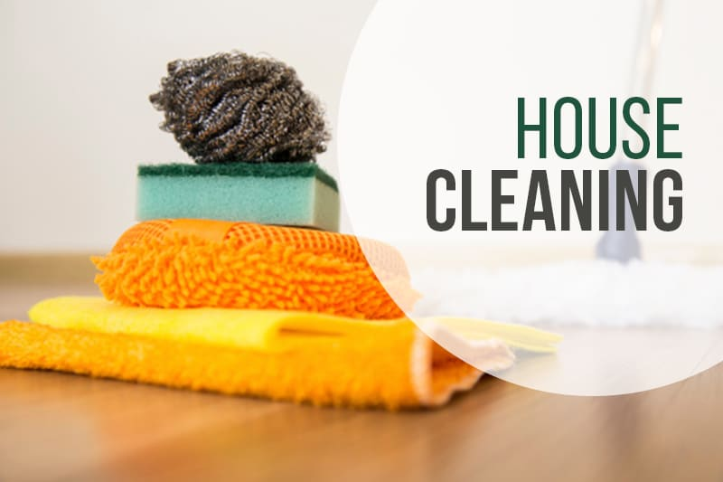 Hire Professional House Cleaning Services in Oxford GA