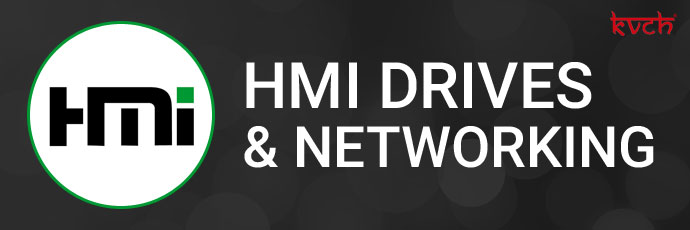 Six months HMI Drives & Networking Training Center In Noida