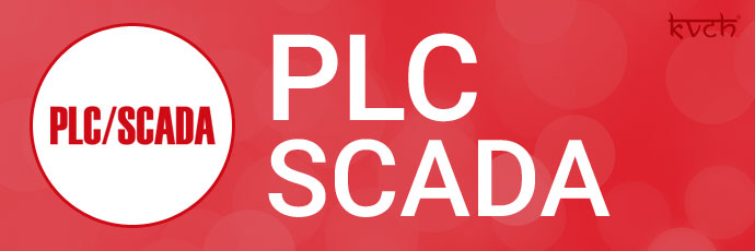 6 Months PLC SCADA Project Based Training in Noida