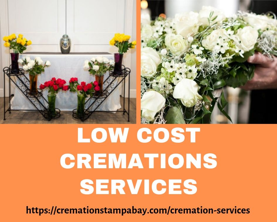 Low Cost Cremations Services