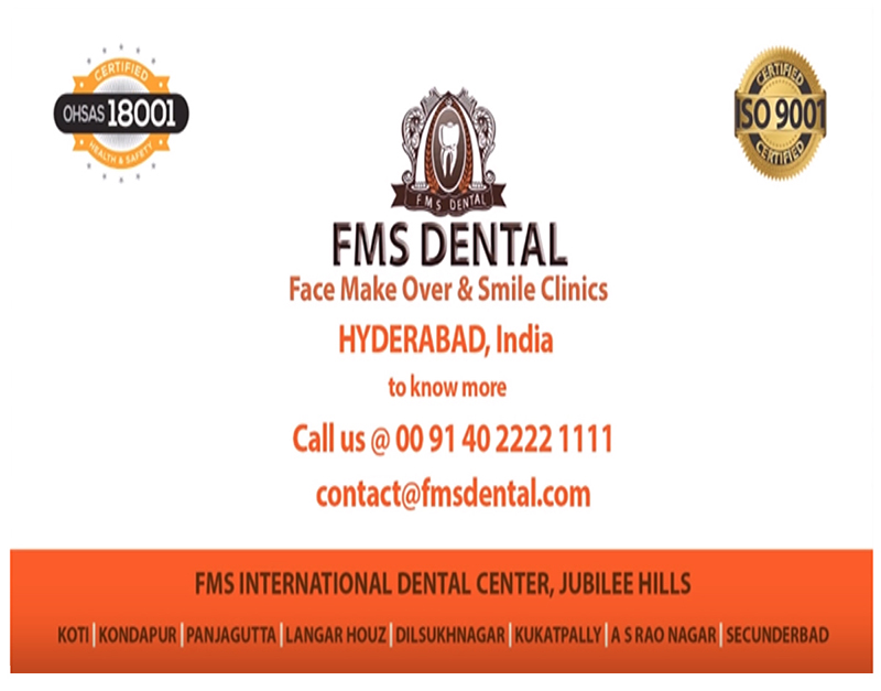 Best Dental Hospital in Hyderabad