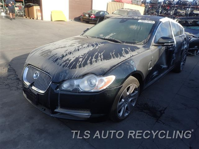 Used Parts for Jaguar XF - 2011 - 901.JA1P11 - Stock# 8500BR