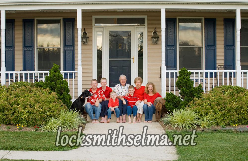Selma Locksmith Services