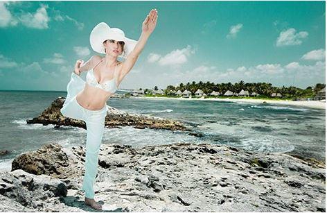 Yoga and Health Retreats in Playa Del Carmen