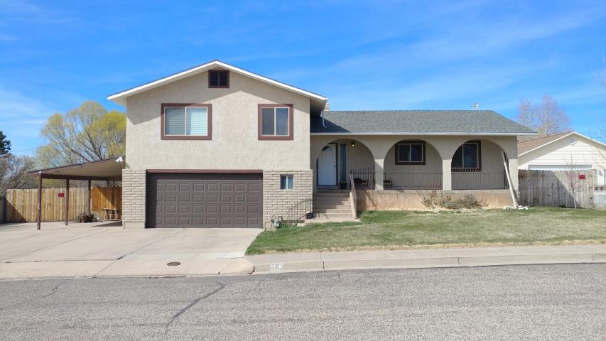For Sale! 372 W 970 N, Cedar City, UT 84721 $249,900