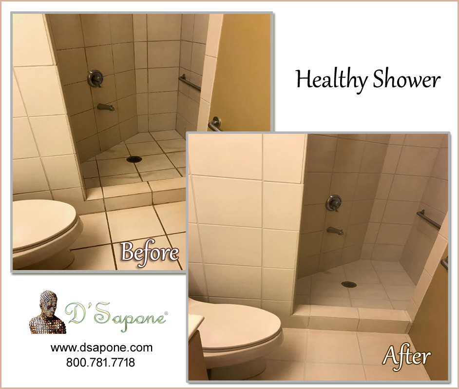 Professional Shower Restoration Services in California