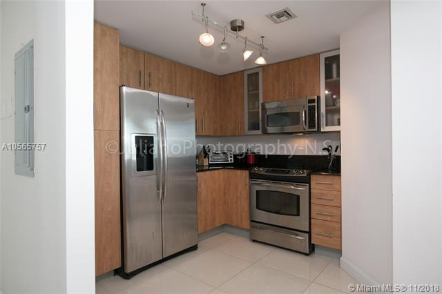 Miami Beach: 1/1.5 Immaculate apartment (Harbour Island Dr., 33141)