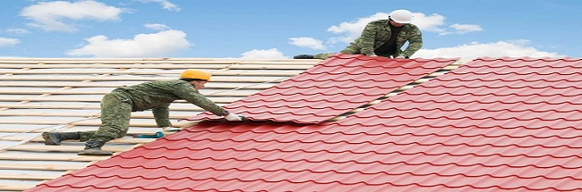World Class builders For Your NEW ROOF