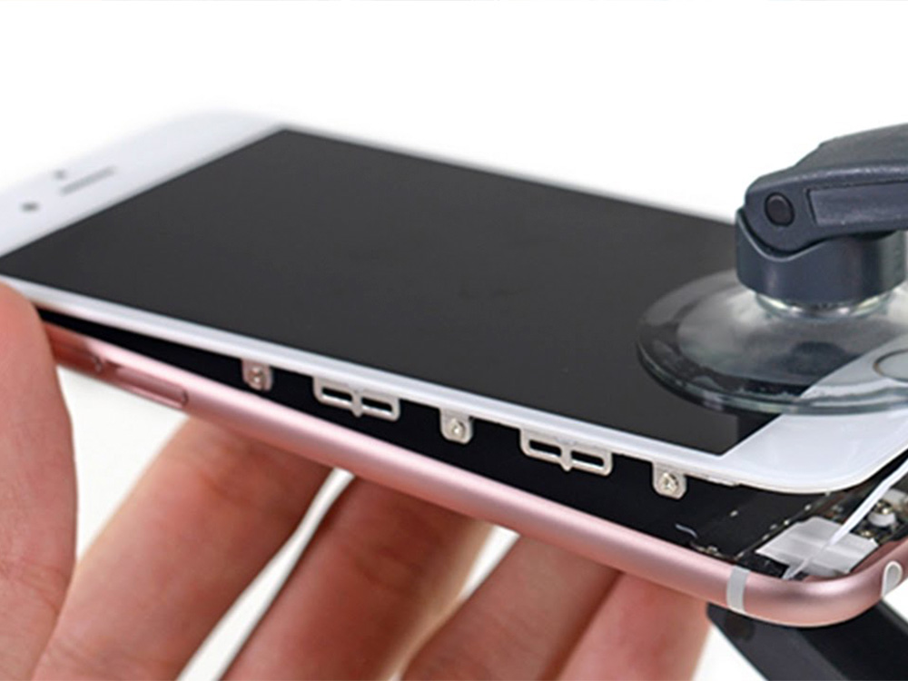 Iphone screen repair experts in Houston