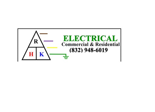 Electrician for Homes Cypress | RHK Electrical