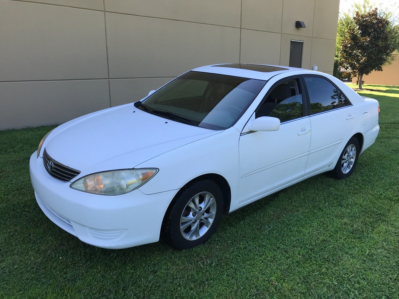 Reduced 2006 Toyota Camry LE