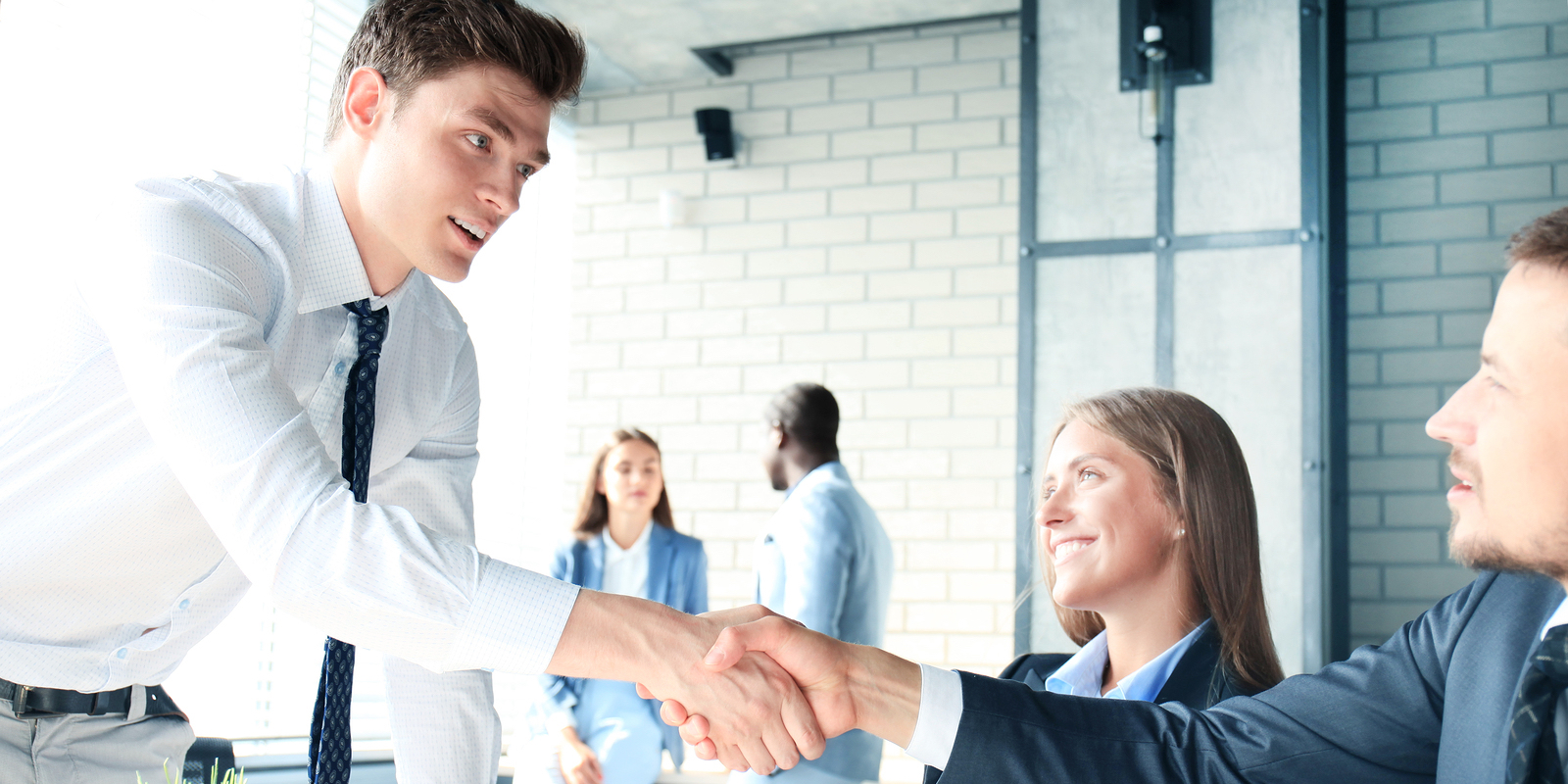 Social Recruiting Using - iSmartRecruit