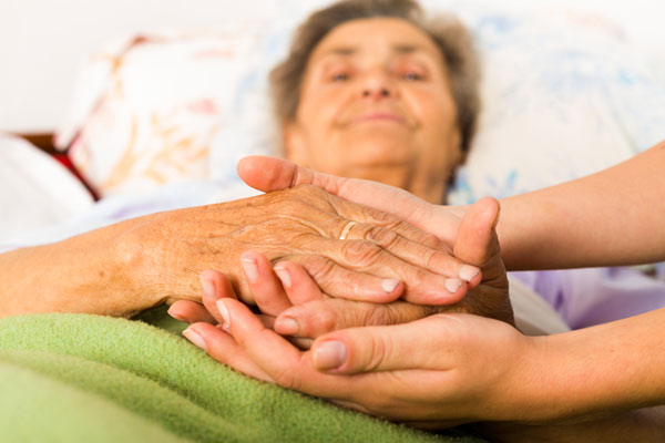 Parkinson's Care at Any Stage In Atlanta - Regency Home Care