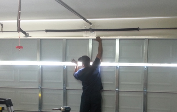 $25.95 | Fast Same Day Emergency Garage Door Repair Service | Mesquite, Dallas 75150 TX