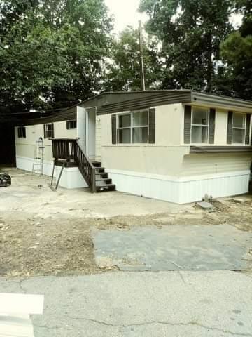 Renta con opción a compra casa remodelada $595 per mes