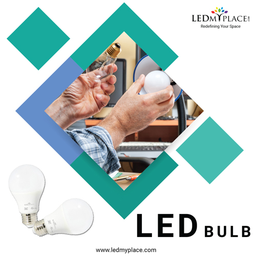 LED Light Bulbs To Save You Up To 75% On Energy Bills