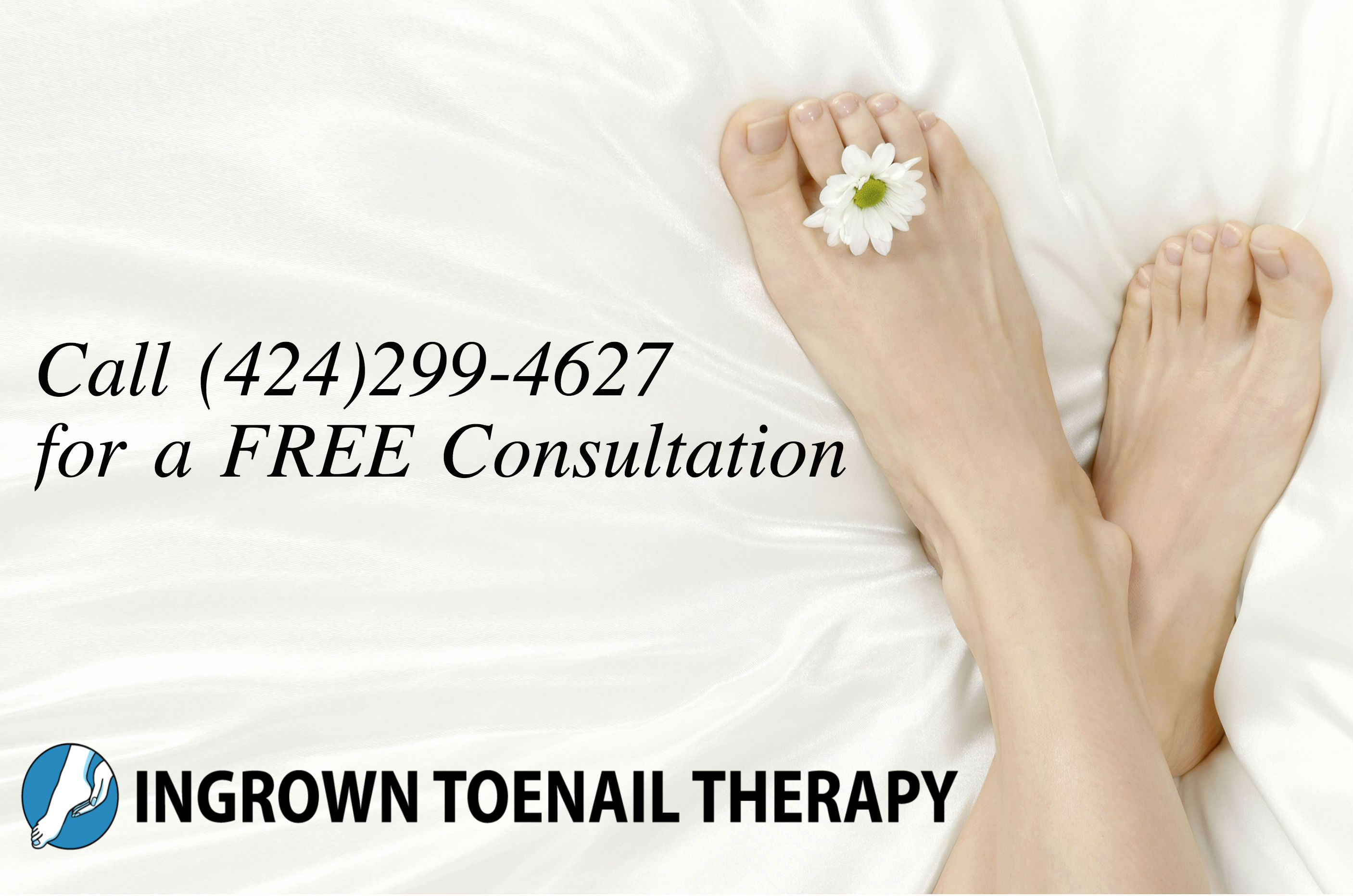 Ingrown Toenail Treatment - Encino, CA