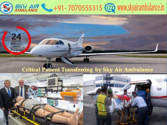 Avail Fast and Safe Transference in Gaya by Sky