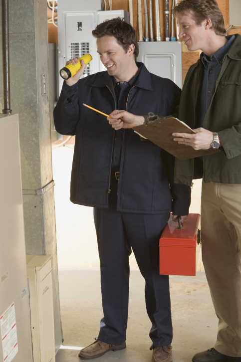 Coleman's Home Inspection