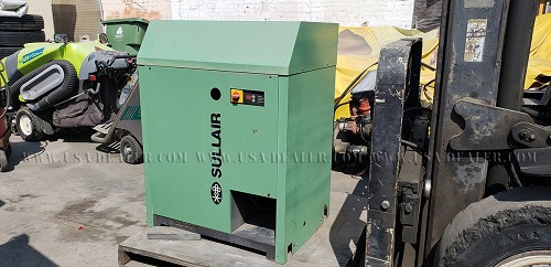 SULLAIR SR-500 AIR DRYER