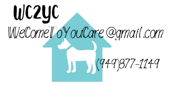 We Come To You Care