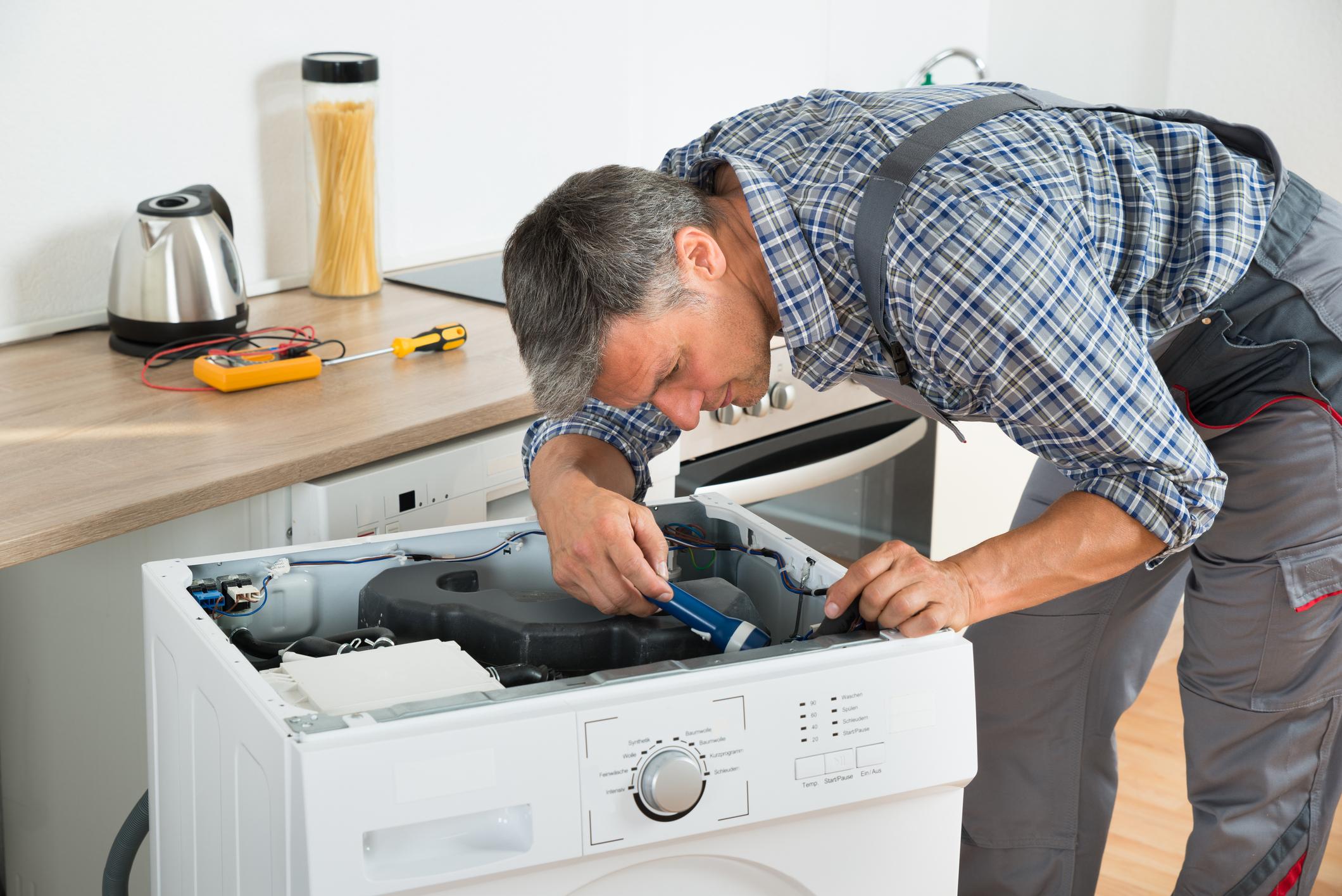 Romero's Appliance Repair