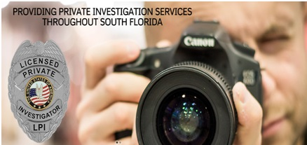 Private Investigator Florida