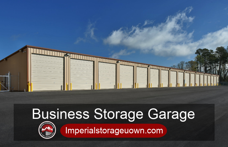 Storage Unit for Sale in Broomfield, Denver & Boulder CO