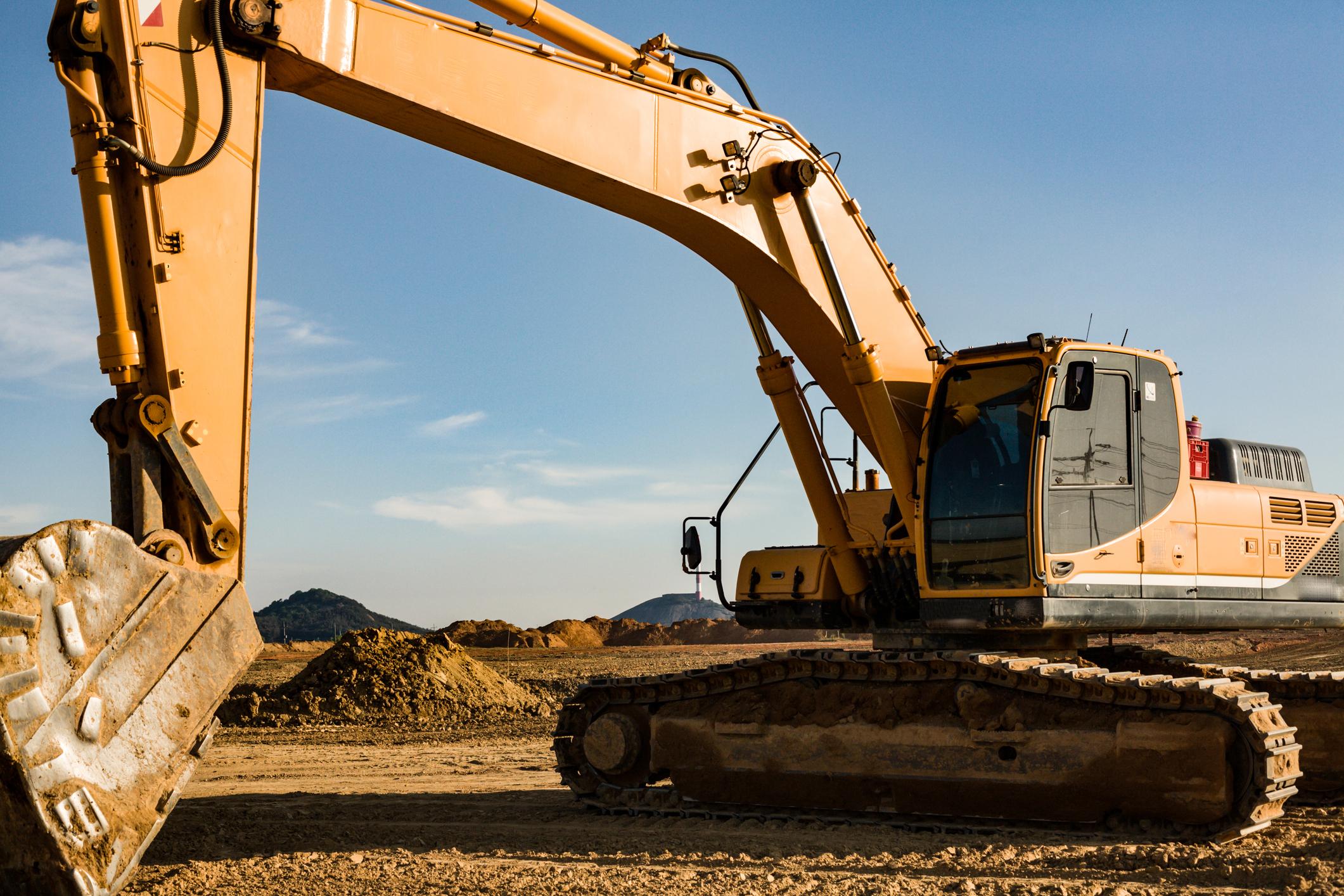Kevins Excavating LLC Emporia