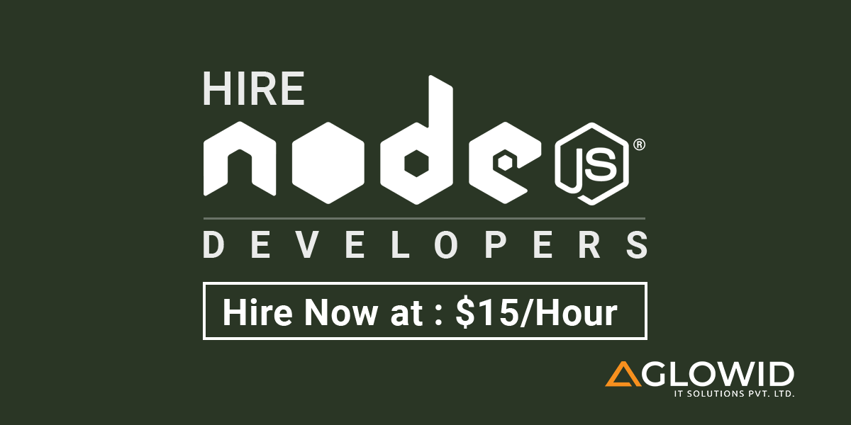 Hire NodeJS Developer
