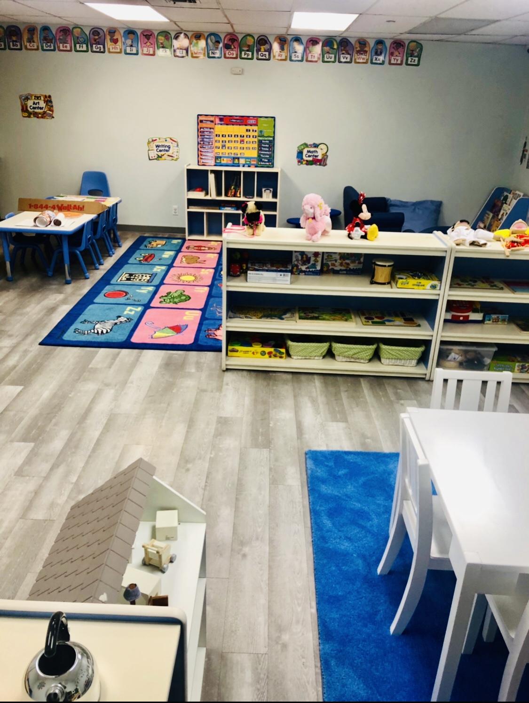 KidsZone Preschool Academy  & INFANT CENTER (Live Video)