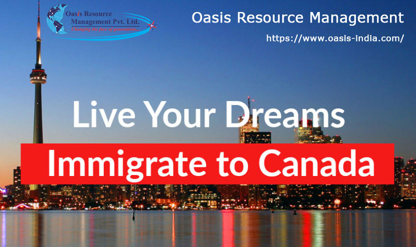 Benefits of PR in Canada by Oasis Resource Management