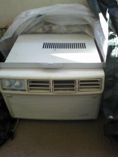 Selling Whirlpool Window/Wall Unit Air Conditioner. Excellent Condition.