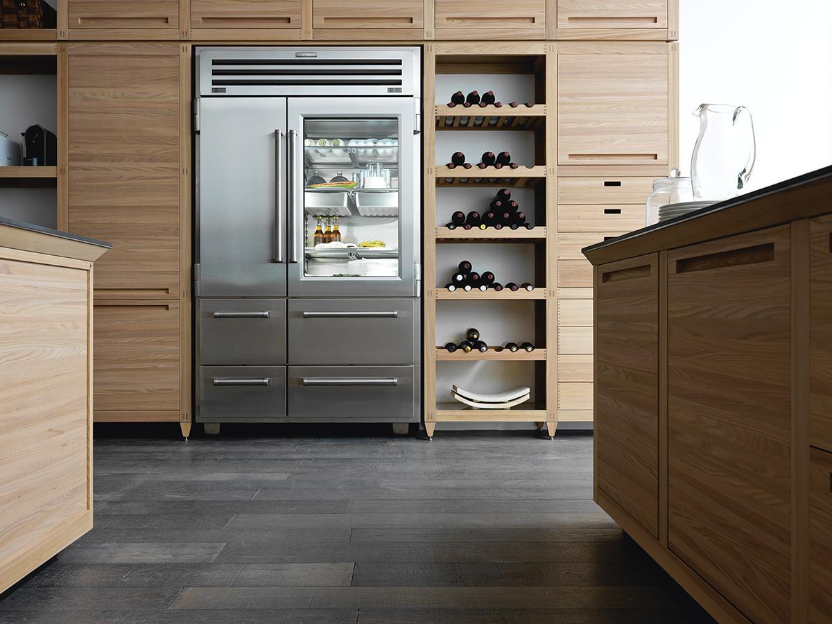 Sub Zero Refrigerator Repair | Appliance Repair services