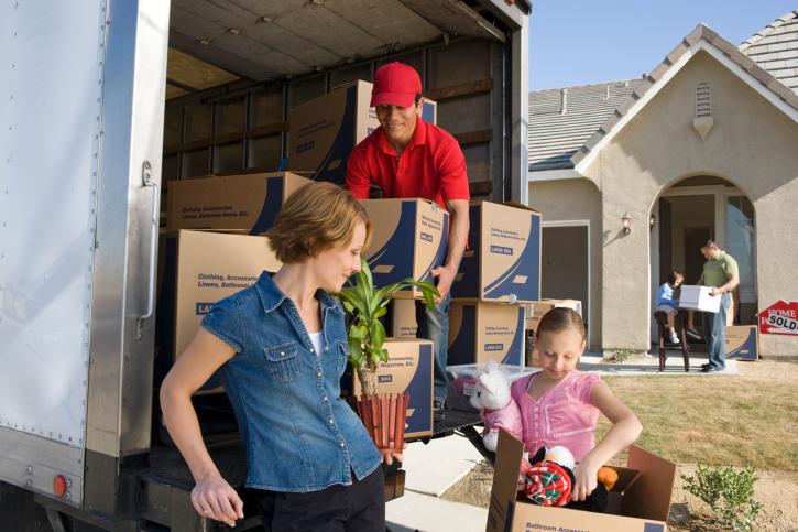 Hayward Moving Service