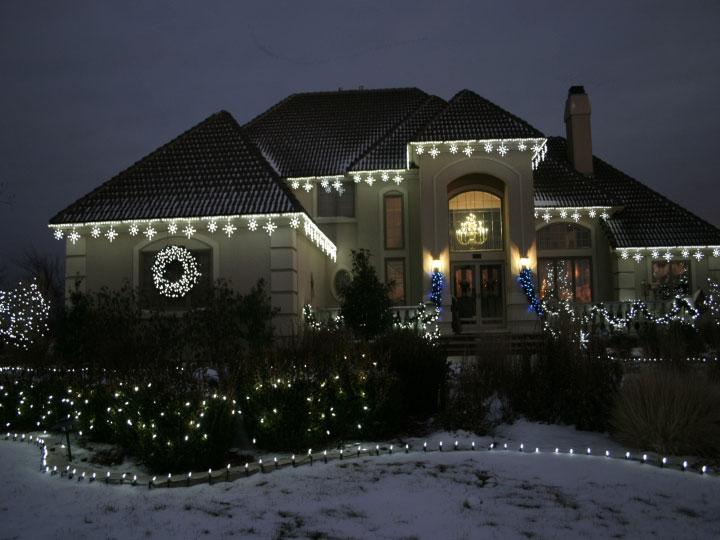 American Holiday Lights