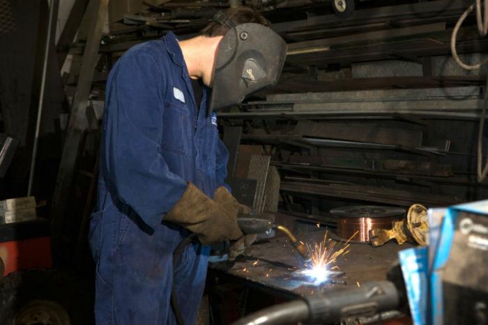 BM Welding & Repair