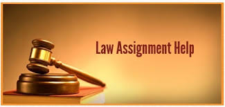 Support for Law Assignment Online