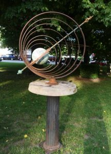 Sculpture Metal Sculptor in USA - Gary Hume Designs