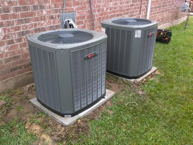 Premium Air Conditioning and Heating