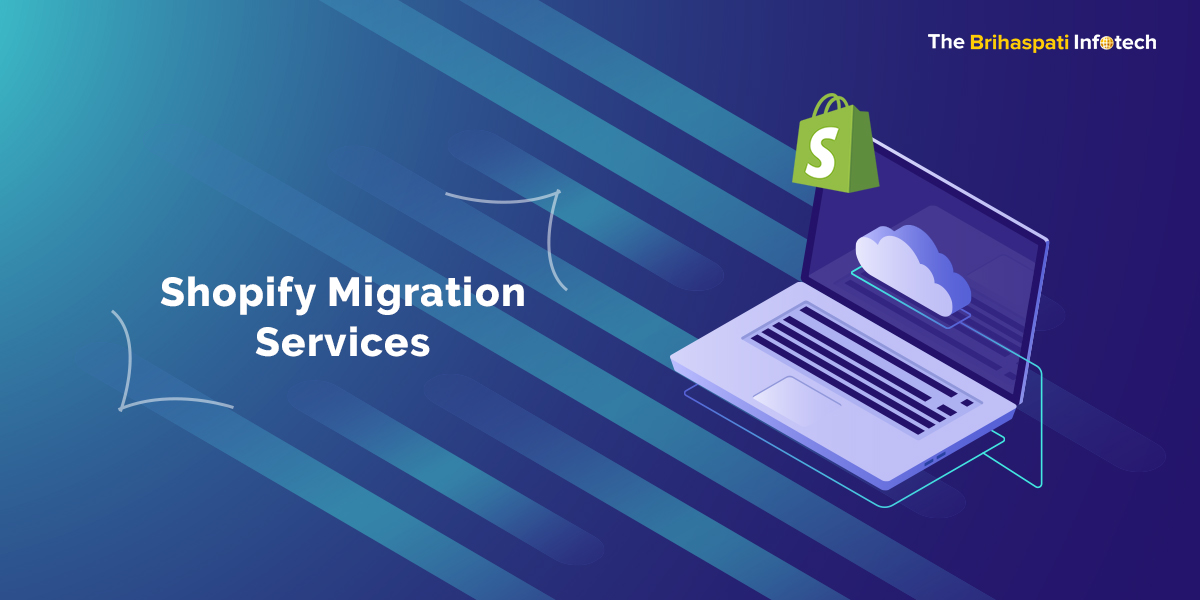 Shopify Migration Company