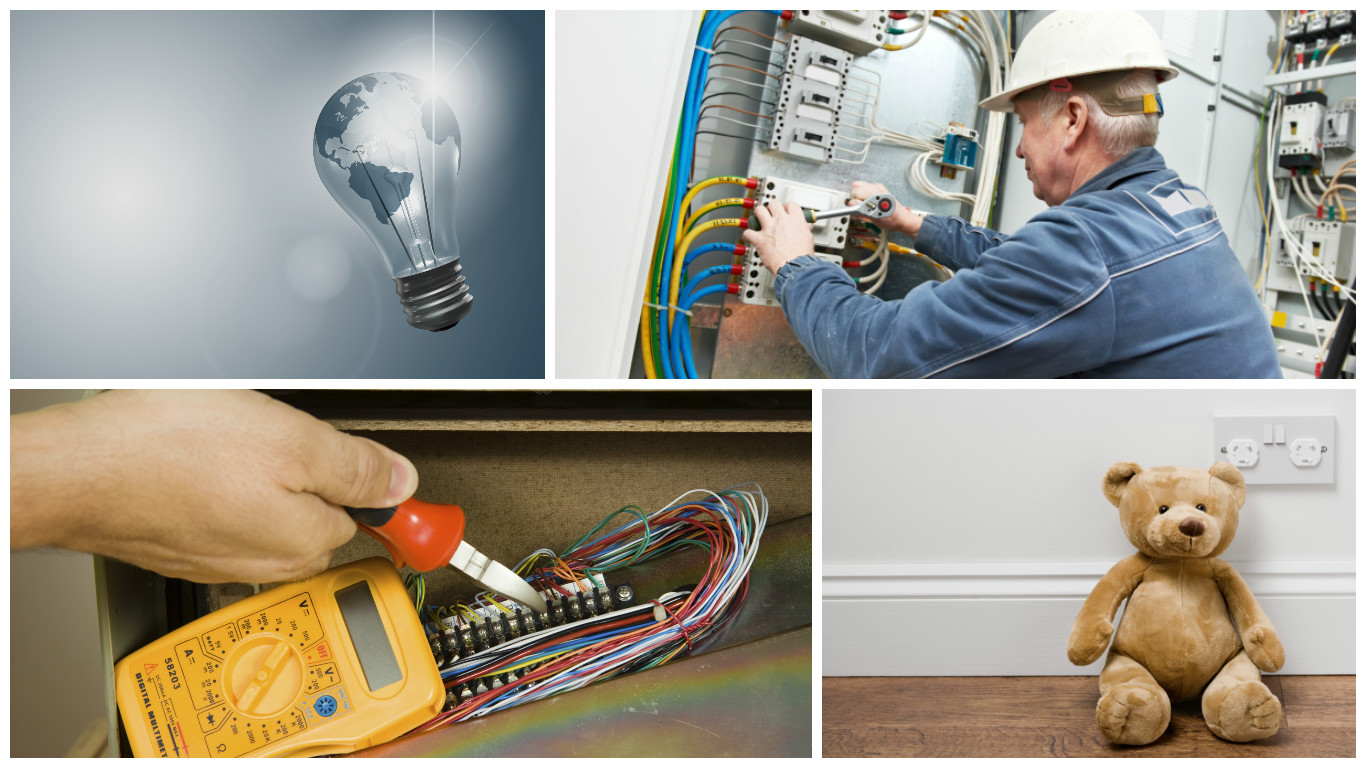 May's Electrical Service LLC
