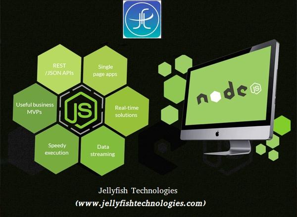 Best Company in The Field of Node.js Development