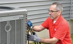 Fast and affordable HVAC Services are available