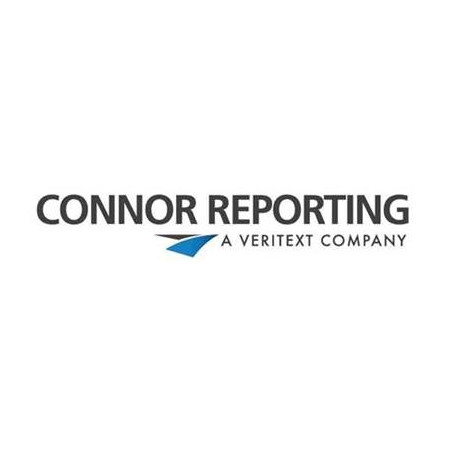 Connor Reporting